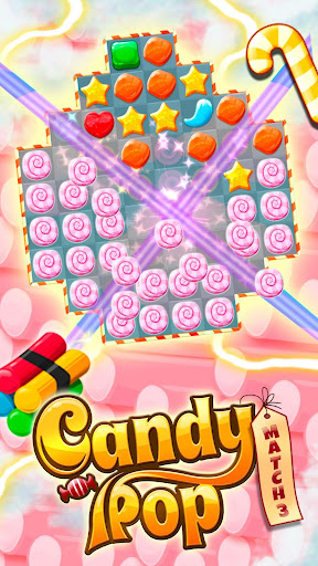 Candy Pop 2021 2.1 screenshots 2