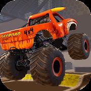 Monster Truck 2020 Steel Titans Driving Simulator