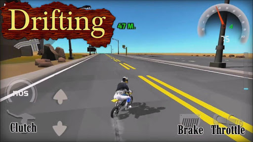 Wheelie King 4 - Online Getaway Wheelie bike 3D 1 screenshots 14