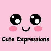Colorful Wallpaper Cute Expressions Theme