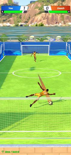 Soccer Clash: Live Football  screenshots 3