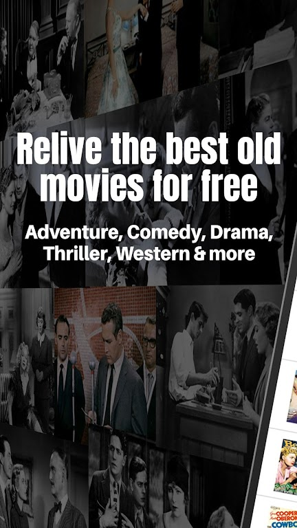 Old Movies - Oldies but Goldies  poster 0