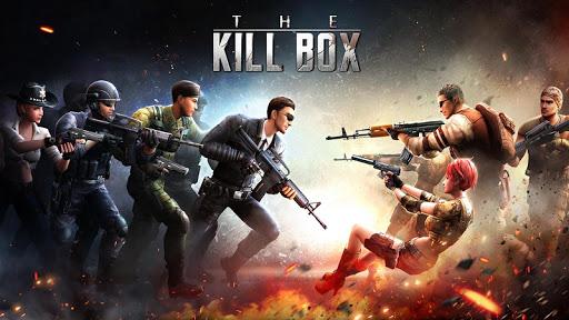 The Killbox: Arena Combat US 1.1.9 screenshots 7