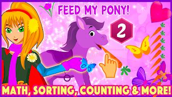 Preschool Educational Games