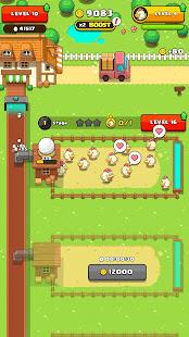 My Egg Tycoon - Idle Game screenshots 9
