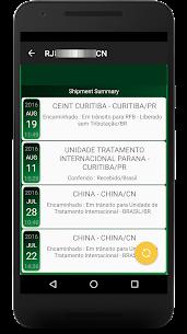 Track AliExpress in Brazil 2