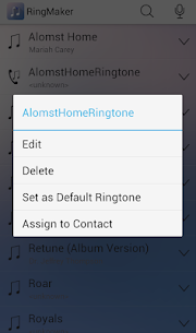 Ringdroid Ringtone Maker MP3 For Pc – How To Download in Windows/Mac. 2