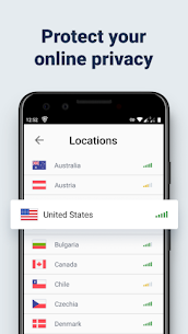 Browsec: FREE & Unlimited VPN, Fast & Secure proxy 3