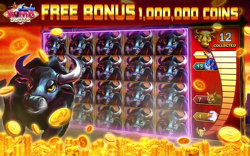 LuckyBomb Casino Slots 3.7.0 screenshots 1
