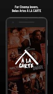 Belas Artes À LA CARTE APK For Android 1