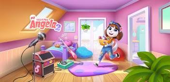 Jugar a Mi Talking Angela 2 gratis en la PC, así es como funciona!
