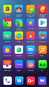 Symbon Icon Pack Patched APK 5