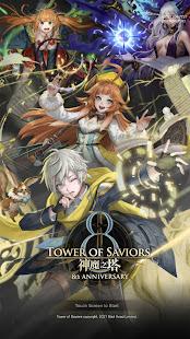 Tower of Saviors 2021.204 Screenshots 6