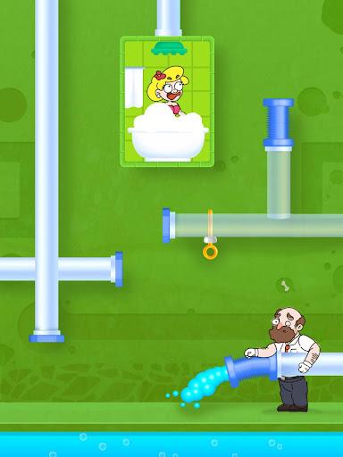 Thrill Wash - Brain Plumber challenges 0.9.7 screenshots 16