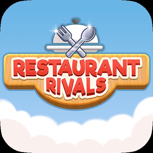 Restaurant Rivals: Free Restaurant Games Offline for PC