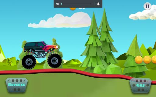 Truck Racing for kids  screenshots 9