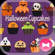 Halloween Cupcakes  Theme