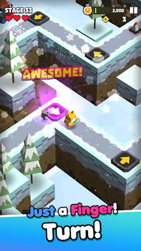 Cubie Adventure World screenshots 19