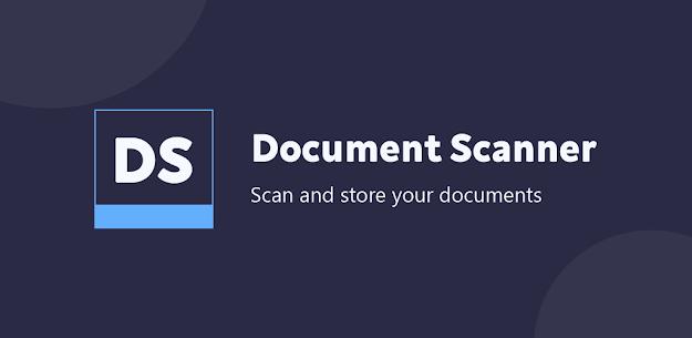 Documents Scanner – Free Scan MOD APK 3.2.1 (Premium Unlocked) 7