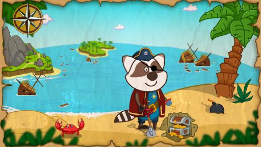 Pirate Games for Kids  screenshots 1