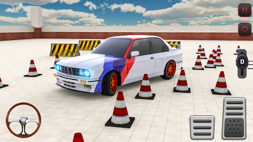Car Parking Game 3D: Car Racing Free Games 1.4.3 Screenshots 11
