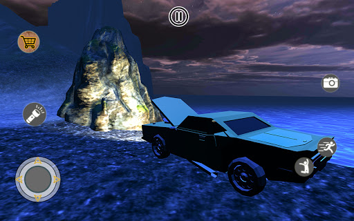 Siren Head Reborn - Scp Forest Hunter 1.2 screenshots 5