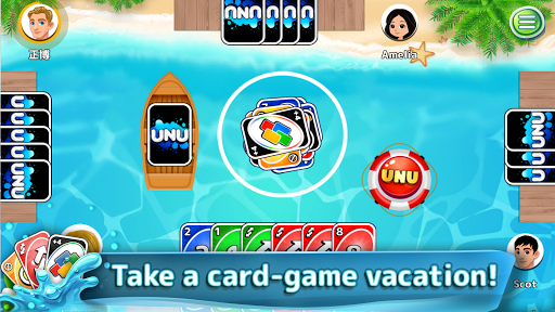 UNU Online: Multiplayer Card Games with Friends 2.3.140 screenshots 1