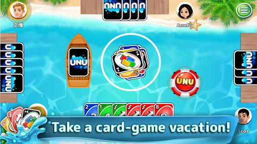 UNU Online: Mobile Card Games with Friends 3.1.184 screenshots 1