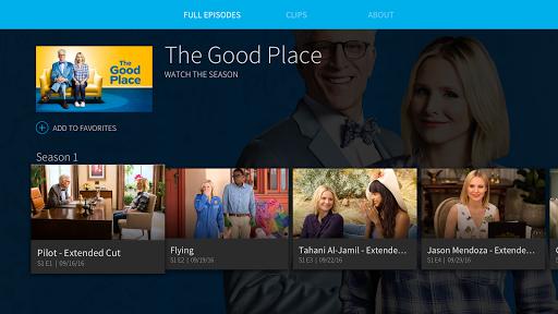 NBC - Watch Full TV Episodes  screenshots 2