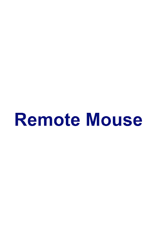 Foto do Remote Mouse & PPT