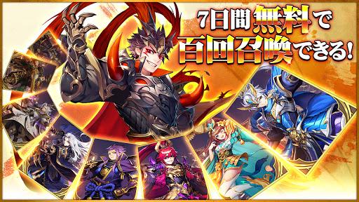 三国志ブラスト-少年ヒーローズ 1.16.40 screenshots 2