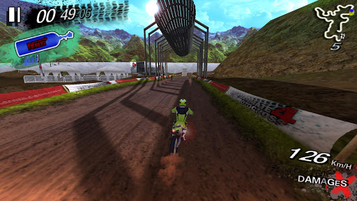 Ultimate MotoCross 4 5.2 screenshots 21