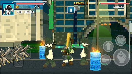 Baixar Block City Wars MOD APK 7.1.5 – {Versão atualizada} 2