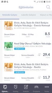e.mobil 2.3.25 Screenshots 1