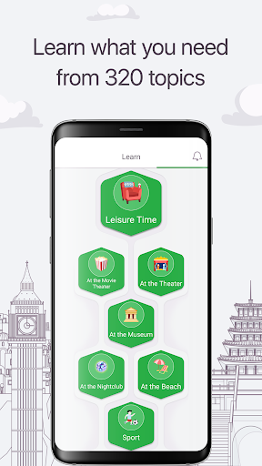 Learn Chinese - 15,000 Words android2mod screenshots 4