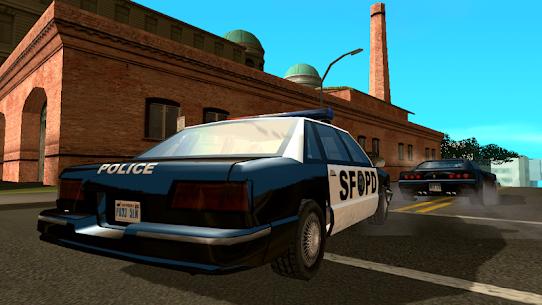 Grand Theft Auto: San Andreas, APK NEWS 2021 7