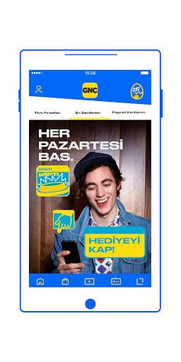 GNÇ  screenshots 2