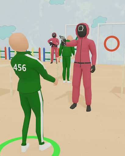 Squid Gamer Pro screenshots 9