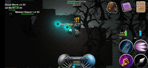 WOTU RPG Online apkpoly screenshots 6
