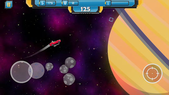 Starman in Space Online Hack Android & iOS 1
