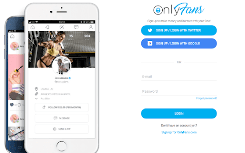 OnlyFans Mobile App Guide APK Download 2