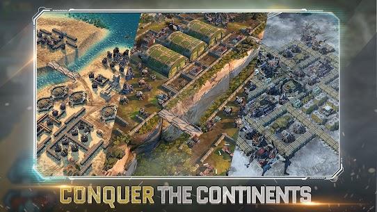 War Commander: Rogue Assault Mod Apk 5.9.0 (God Mode) 5