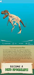 Dino Quest 2: Jurassic bones in 3D Dinosaur World 6