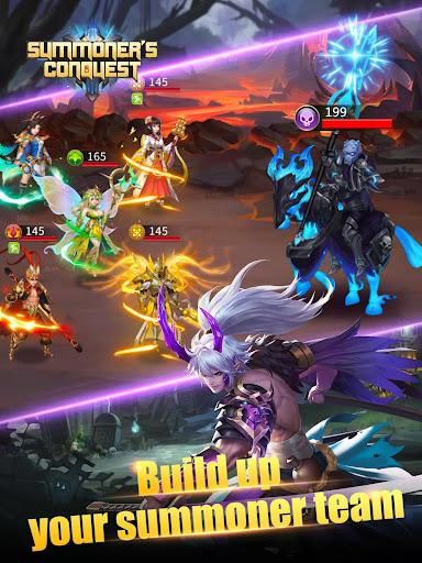 Summoner's Conquest 1.1.25425 screenshots 11