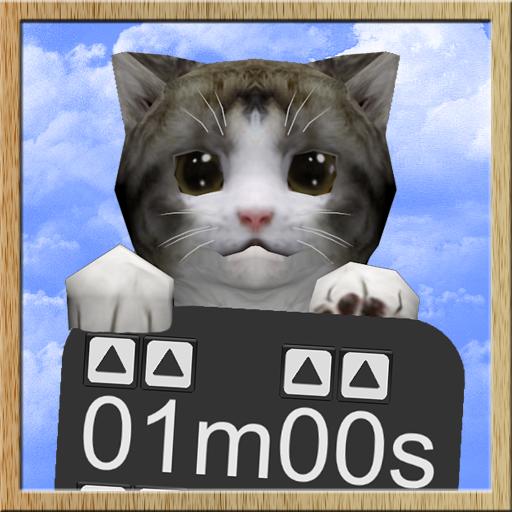 Cat Timer
