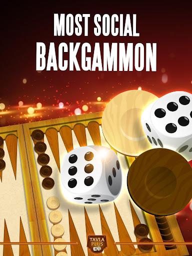Backgammon Plus 4.28.2 Screenshots 6