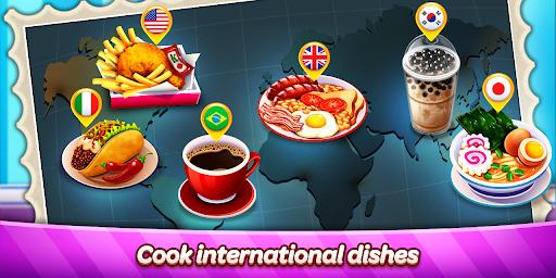 Cafe Panic: Cooking Restaurant 1.27.69a screenshots 7