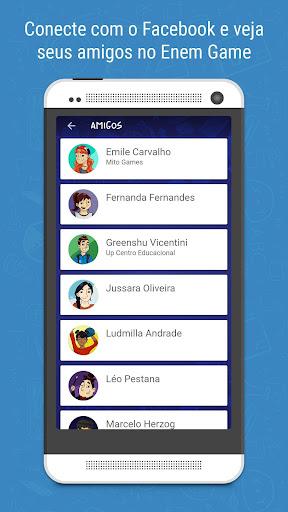 ENEM Game  screenshots 6
