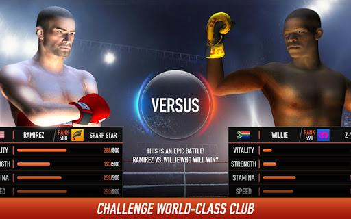 Boxing King -  Star of Boxing 2.9.5002 Screenshots 14