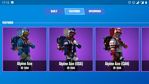Item Shop Battle Royale  Screenshots 5